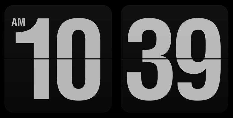 请问这是什么字体的数字?图片