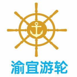 坐船游三峡