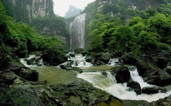 湖北宜昌旅游年卡景点