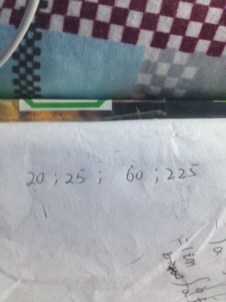 一个正方形的周长是x 5