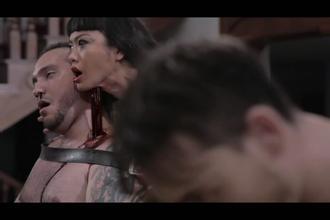 美国人被关监狱美女诱惑打飞机的酷刑电影叫什么名字