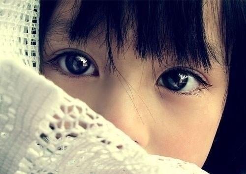 求一个适用于13岁女生的qq头像