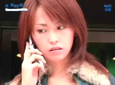 这位日本女星是谁
