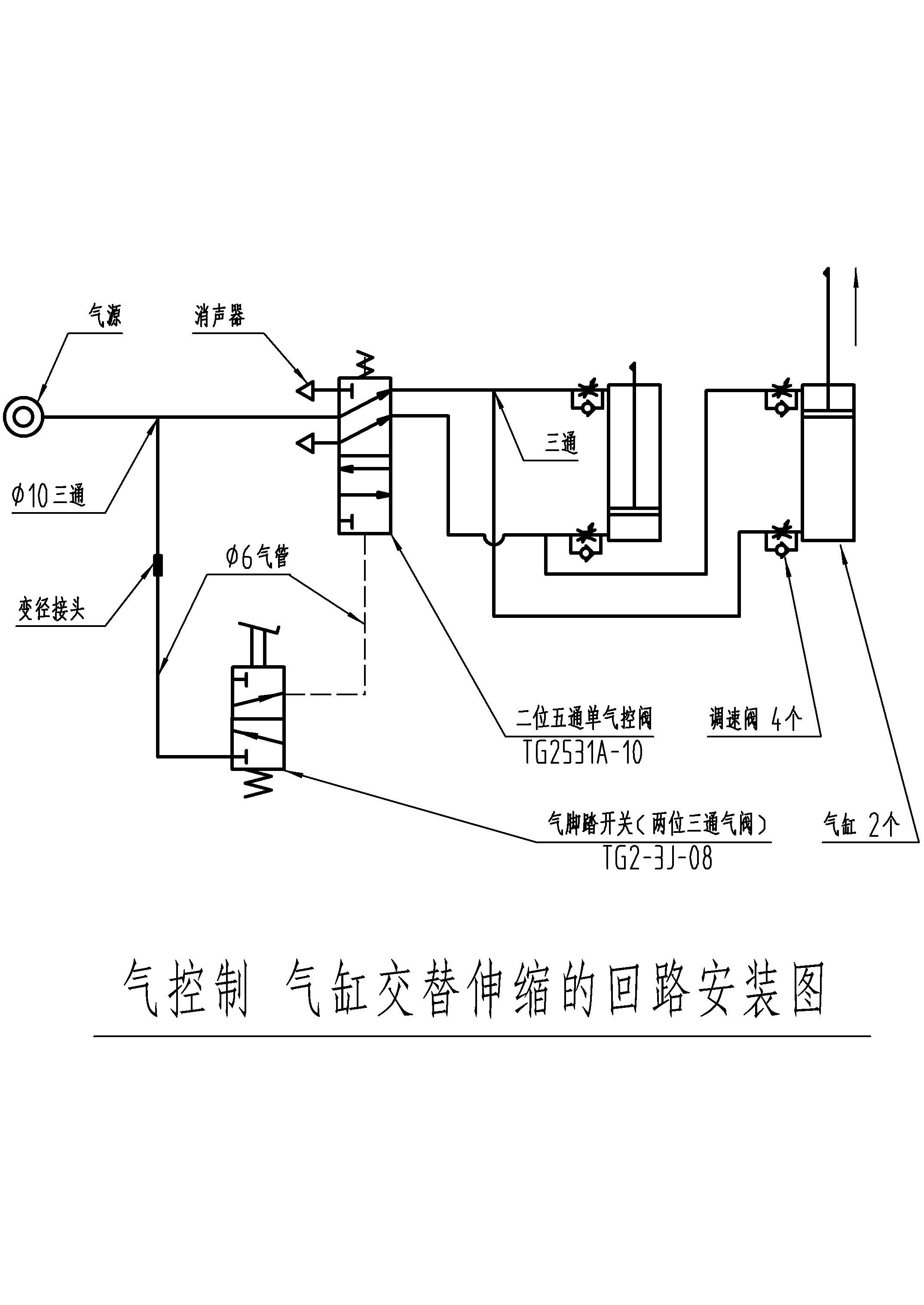 1)假如有5个气缸同时工作(其中每个气缸0.2mpa),还有图片