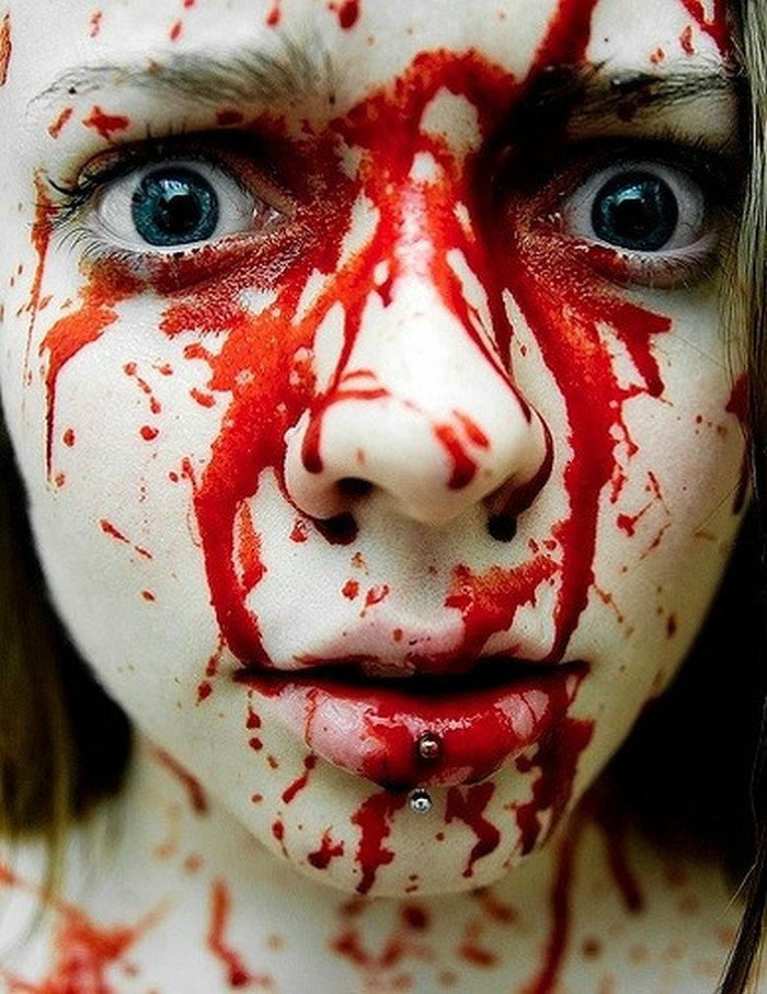 重赏寻恐怖图片原图!高分!女人脸 竖