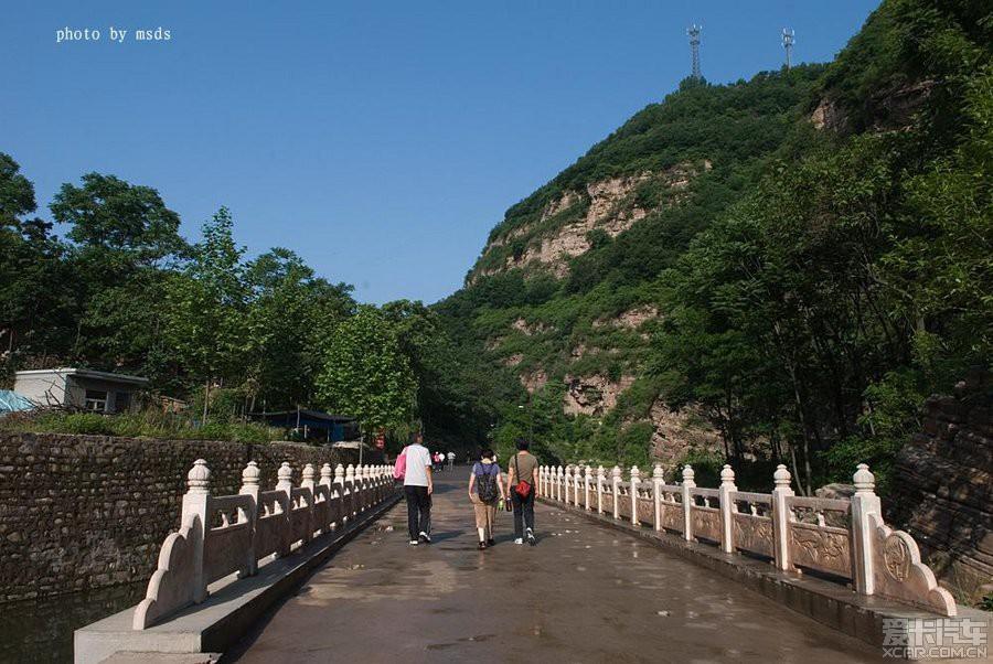 建昌大黑山风景区