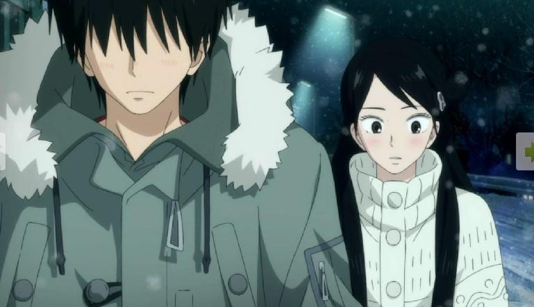 有什么好看的日本动漫或日本纯爱电影