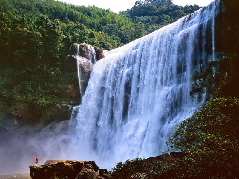 四川到贵州旅游攻略