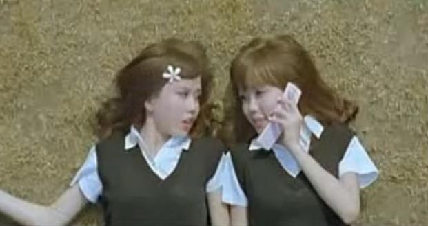 一男两女�:h�b�9�yf_一个广告的音乐是女的唱的,mv,一男两女,一个姐姐一个
