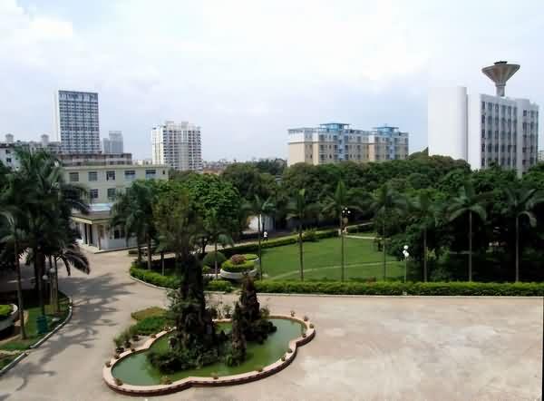 杭州职业学院兼职妹子_2014年广西电力职业技术学院的招生计划出来了么?