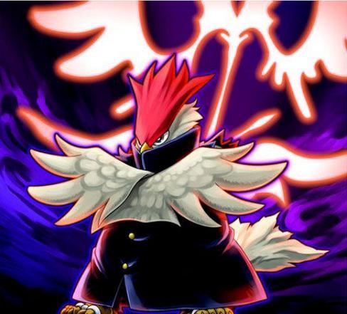 黑羽�����f�x�_用黑羽-大旆之伐由特召的黑羽-铠翼鸦不会被战斗破坏的效果还有吗