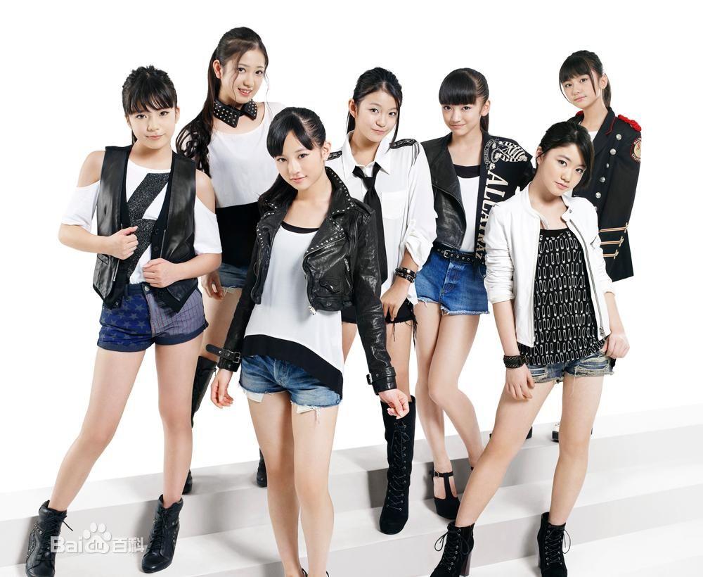 日本女子组合 百度知道