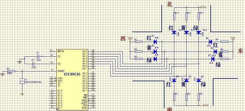 电路 电路图 电子 原理图 800_362图片
