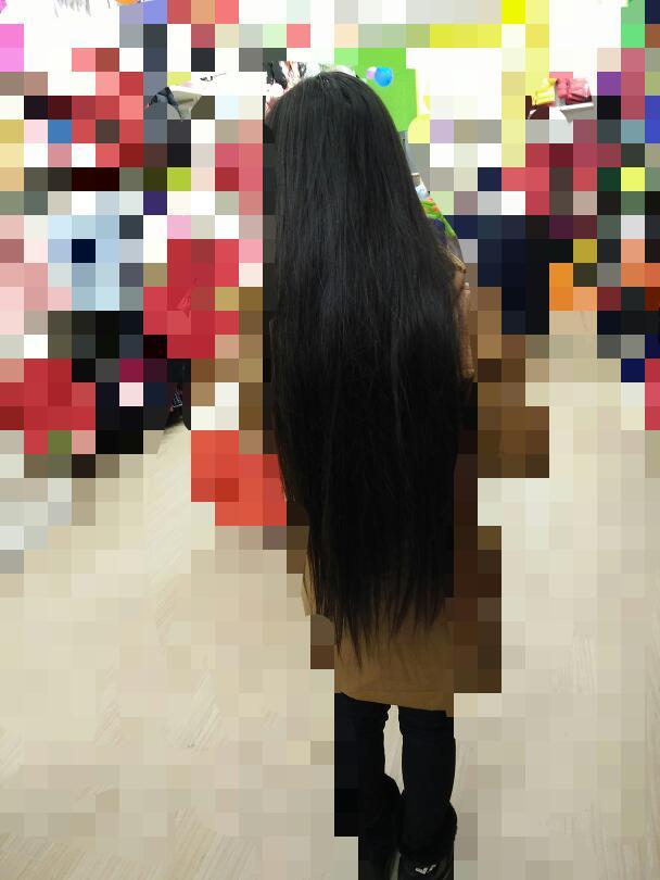 上海浦东哪里有回收长头发的?图片