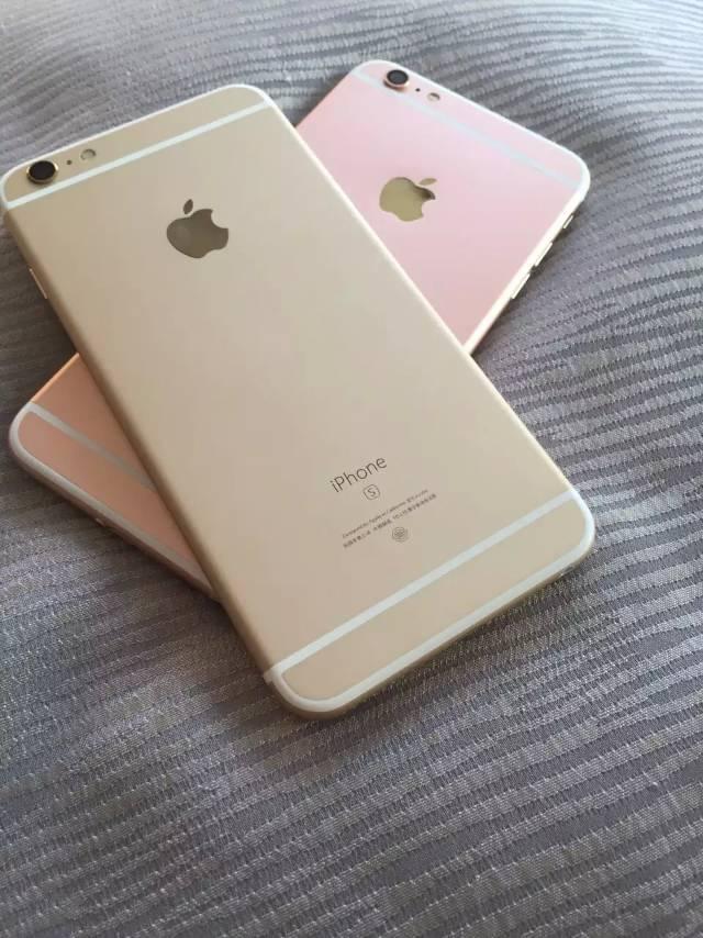 高仿苹果6sp热销中 颜色自选 ¥1500图片