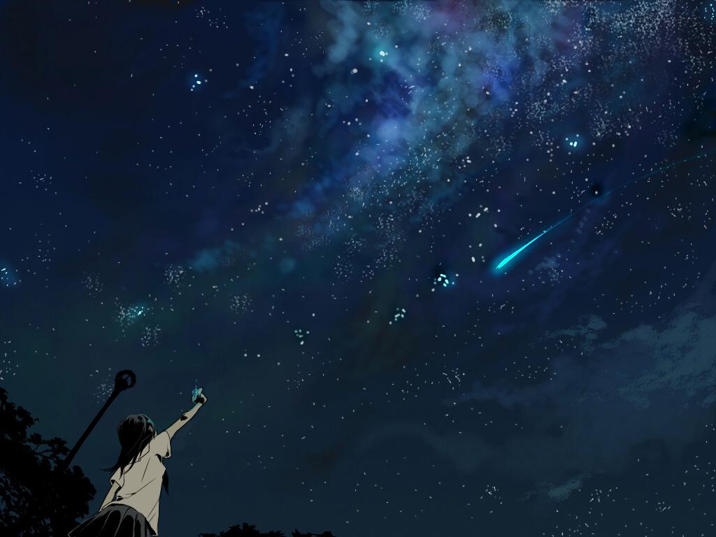 仰望夜空的图片,不要百度图片-抬头仰望图片