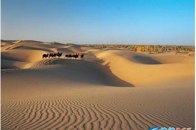 新疆是个什么样的地方