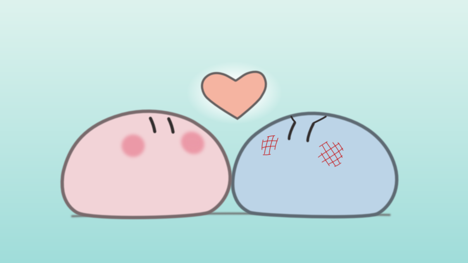 clannad                                                                Dango Family Wallpapers