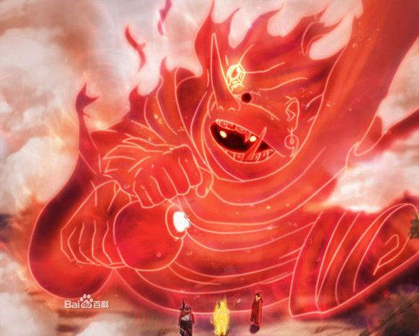 求火影忍者高清壁纸,最好是鼬用须佐能乎从出现到火影忍者