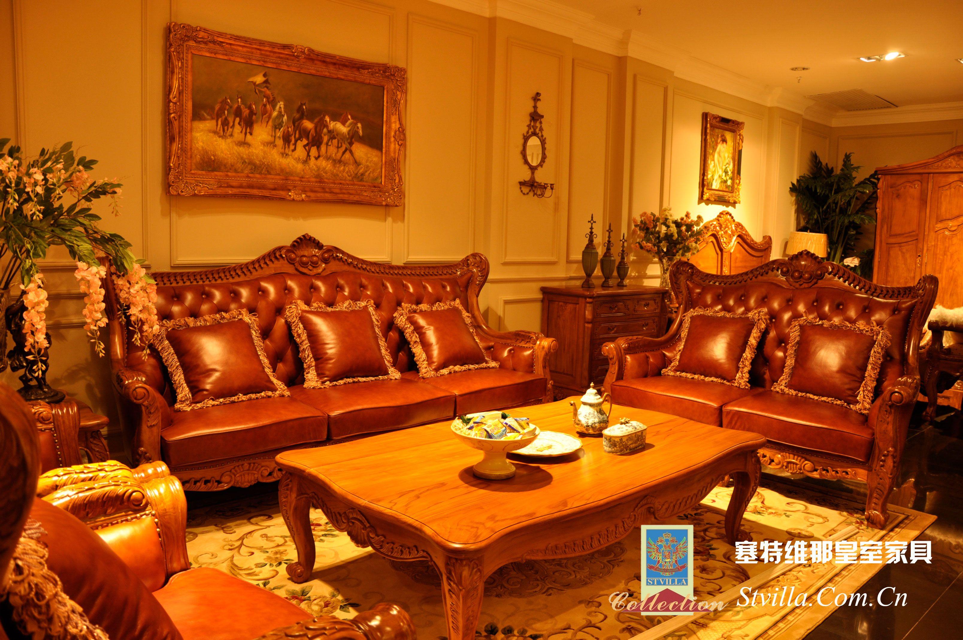 求欧式家具品牌的图片图片