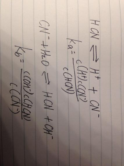 化学常数r的取值