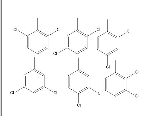氯气是几类几项