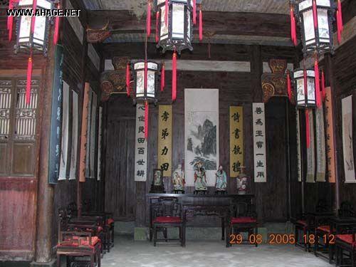 谁有中国古代房子的图片啊?图片
