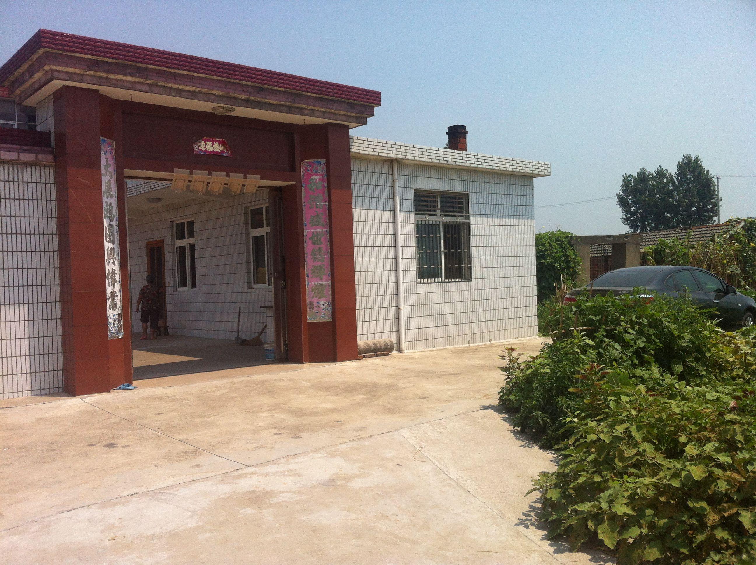 农村住宅风水 院子大门东南侧 -门楼效果图大全 门楼图片大全 中式门