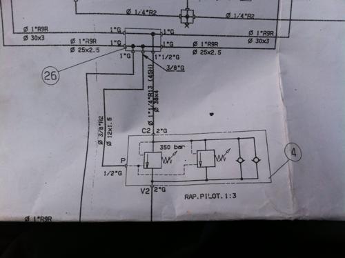 有人知道液压油胀管机的工作原理吗图片
