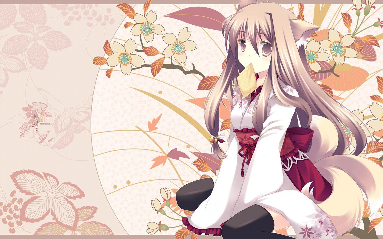 求日本动漫美少女图片