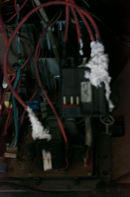 求长虹dp5189背投电视高压包型号高清图片