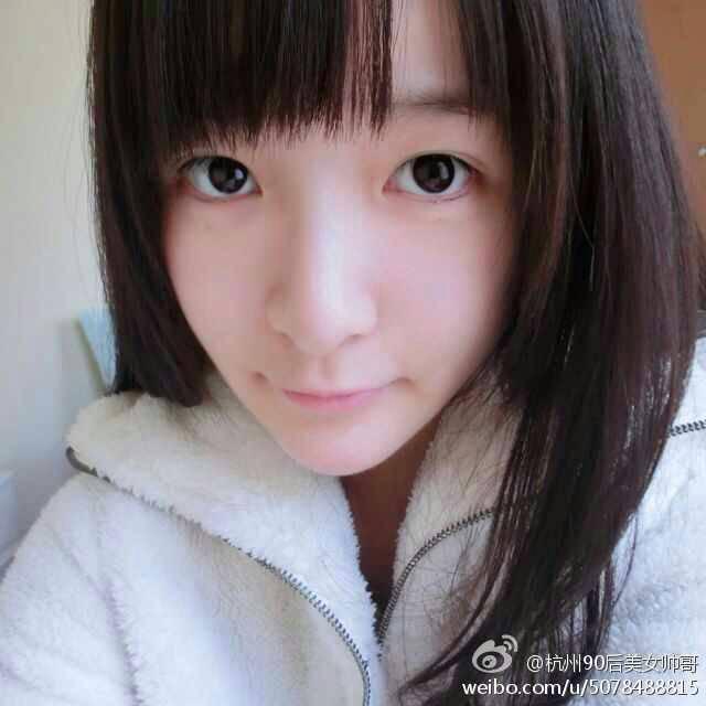 15岁女孩徐娇的照片10张
