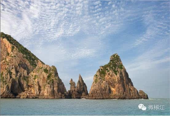 下大陈岛有哪些风景