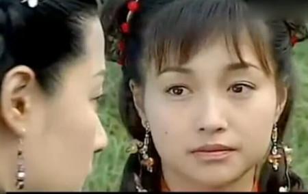 你说香港的古装剧美女多