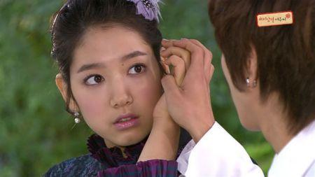 谁能告诉我《原来是美男啊》韩版中的主要内容是什么-我是美男啊 李图片