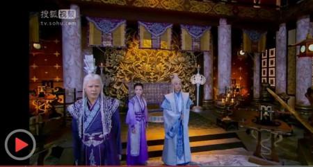 求电视剧古剑奇谭未删减版第6集23分配乐图片