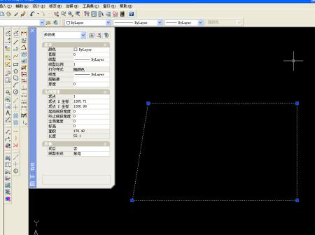CAD算问题风机面积_百度知道v问题挡板周长cad图图片