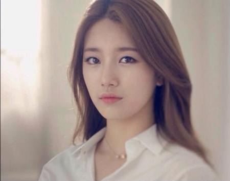 那些韩女明星漂亮