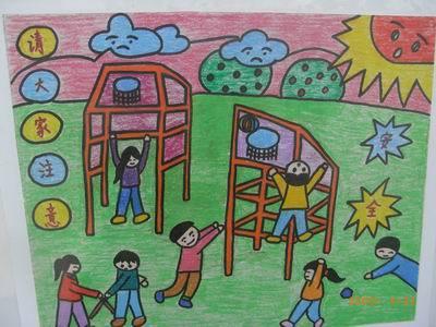 小学生画画图片图片