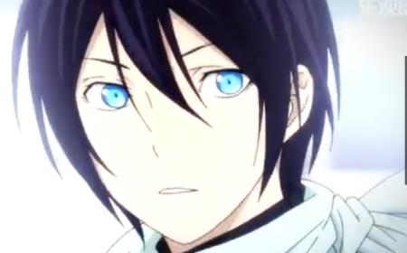 蓝眼动漫男生_日本动漫男生绿眼黑发女生紫眼黑发是什么动漫?