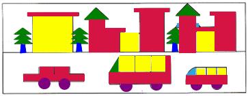 圆,正方形,长方形,三角形都是轴对称图形吗图片