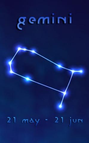 谁有手机qq里面的双子座的神话壁纸,麻烦发一下圣斗士星矢冥王星座老双子座图片