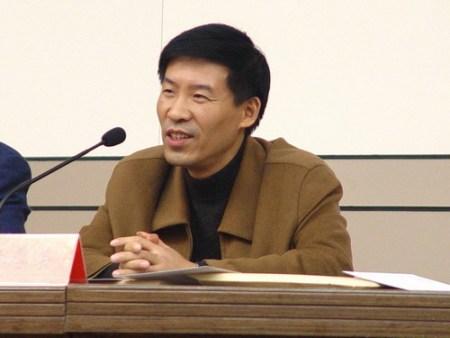 王宝林的教育和工作经历