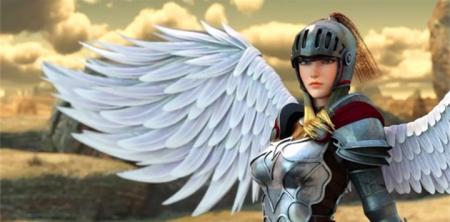 国产动画《超神学院》:对天使彦来说,葛小伦只是银河之力图片