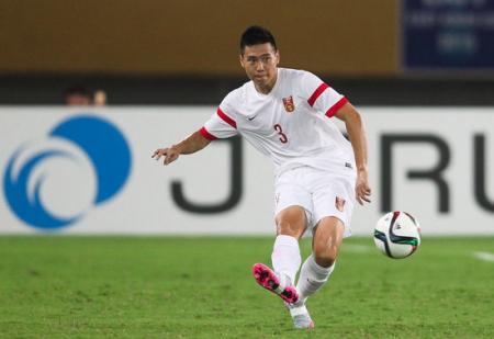 中国足球队vs马里队_形式效力于葡萄牙超级联赛球队马里迪莫,球员所属北京国安足球俱乐部.