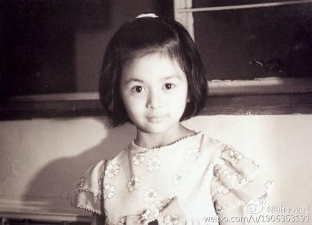 關之琳年輕時的照片有哪些圖片