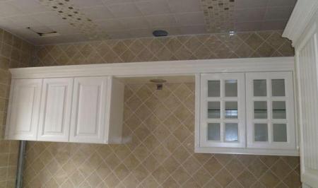 厨房高柜是什么?图片