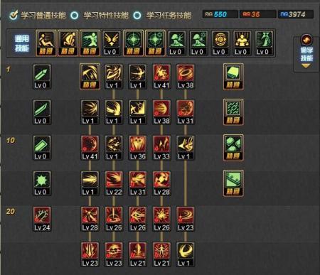 ps:到时候黑暗武士pk改版,几乎全技能加起手僵直,到时候巨剑可能攻