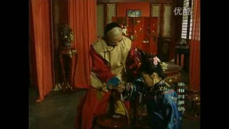 皇上可以调戏已婚妇女吗?