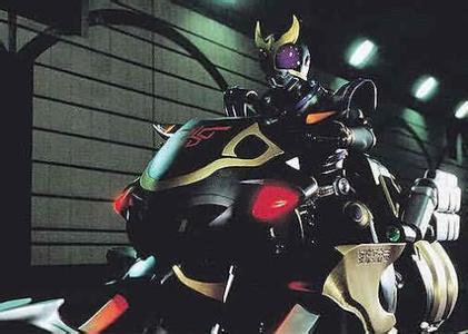 求假面骑士空我骑电单车的帅图图片